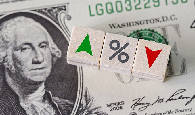 ABD'deenflasyon beklentilere paralel geldi