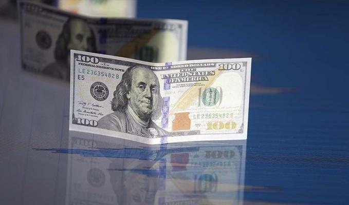 ABD'de enflasyon sonrası dolar geriledi