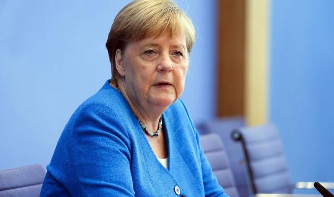 Avrupalılar artık Almanya'nın 'yıldızının söndüğünü' düşünüyor