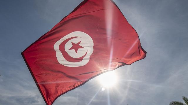 Tunus'taki 5 siyasi parti, anayasanın askıya alınmasına karşı