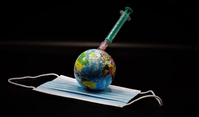 Dünya'da 'aşı milliyetçiliği' sorunu