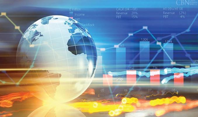 'Küresel ekonomi 2021'de rekor seviyede büyüyecek'