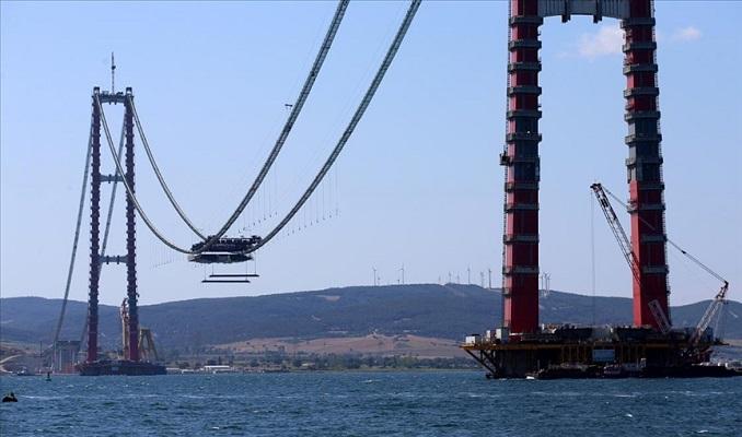 Çanakkale Köprüsü arsa fiyatlarını yüzde 150 arttırdı