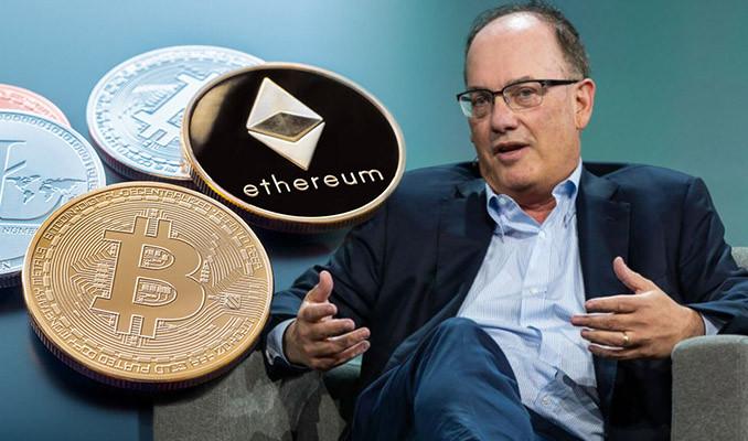 Milyarder Steve Cohen oğlu sayesinde kriptoya girdi