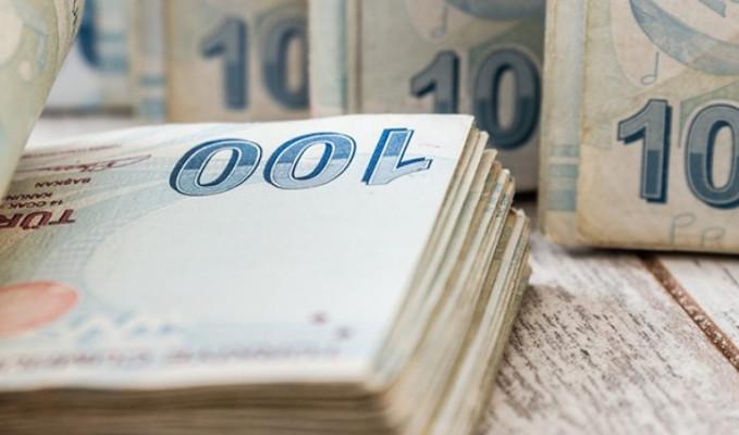 Merkez Bankası piyasaya 64 milyar TL verdi