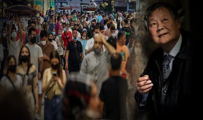 Çinli aktivistten 'korona' iddiası!