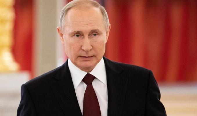 Putin'den Louis Vuitton Vakfı'na çok sayıda ödünç sanat eserl
