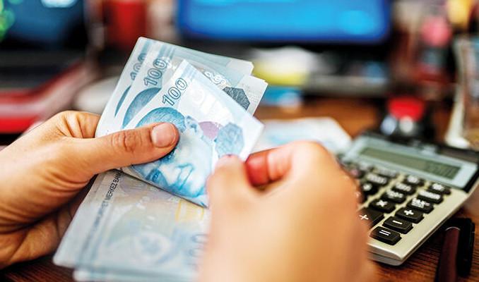 Vatandaşın borcu 1 trilyon sınırını aştı
