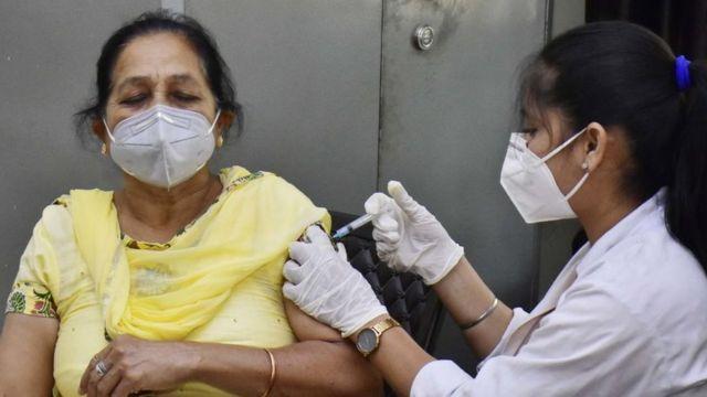 Hindistan ekimde aşı ihracatına devam edecek
