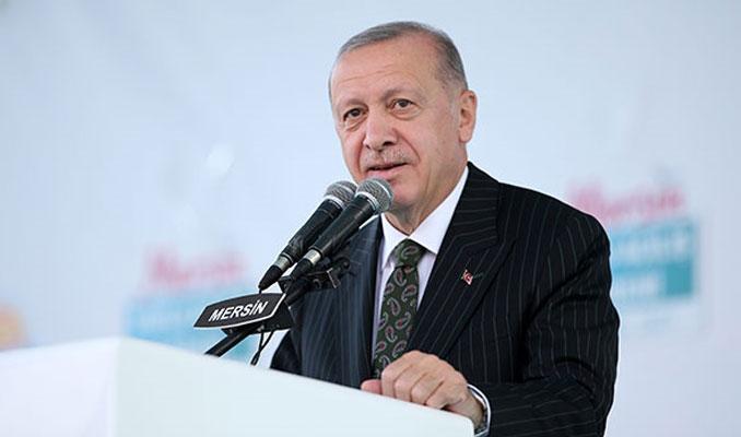 Cumhurbaşkanı Erdoğan'dan eğitimde 19 yıl paylaşımı