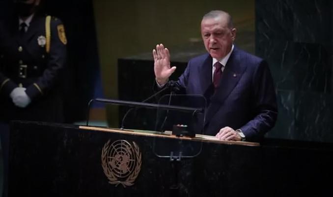 Erdoğan'dan ABD'ye Afgan mültecilerle ilgili çağrı!