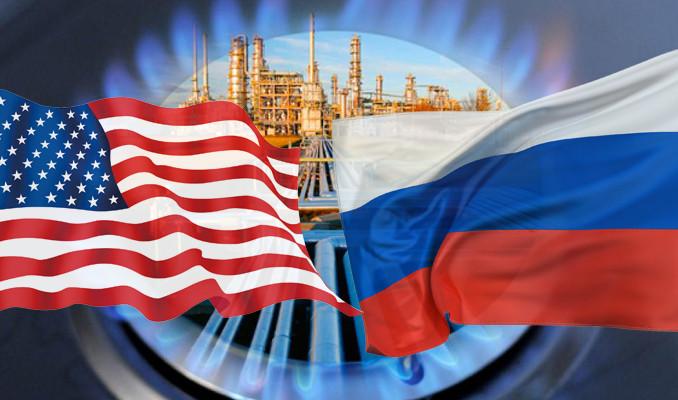 Gaz krizi ABD'yi Rusya'ya yaklaştırdı