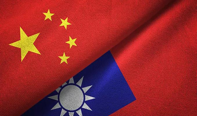 Çin ve Tayvan arasında gerilim tırmanıyor