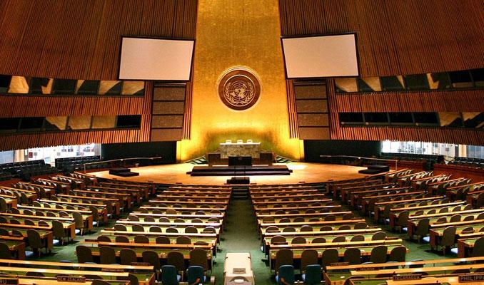 Afganistan BM Genel Kurulunda bu yıl temsil edilmeyecek