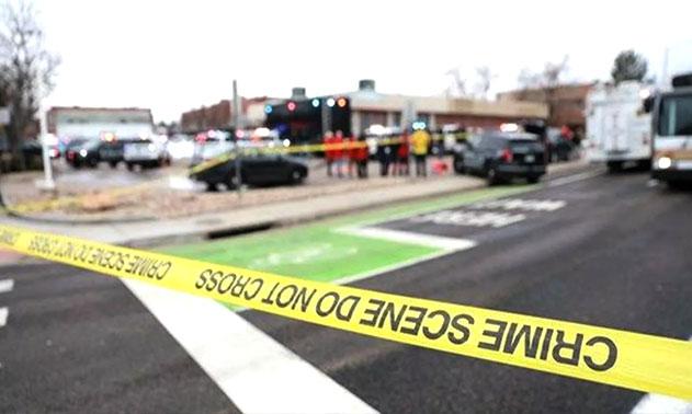 ABD'de cinayet vakaları geçen yıl yüzde 30 arttı
