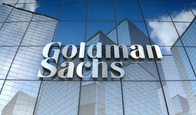 Goldman Sachs, ABD büyüme tahminini tekrar düşürdü
