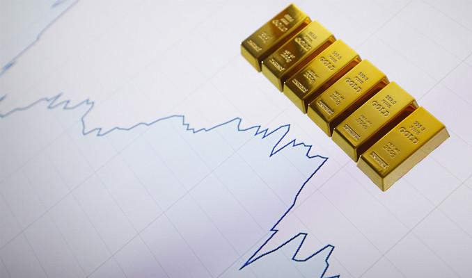 Altının kilogramı 488 bin 800 liraya yükseldi