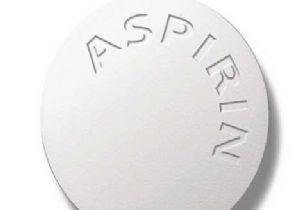 Aspirinle ilgili önemli iddia!