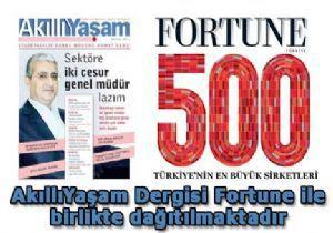 İşte Fortune 500'ün en iyileri