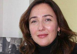 En etkili 100 kadından biri Türk