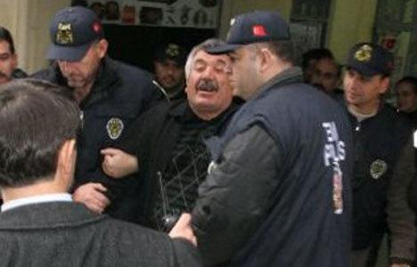 Siirt Belediye Başkanı gözaltında