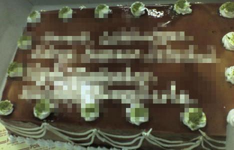Garanti Leasing pastası güldürdü