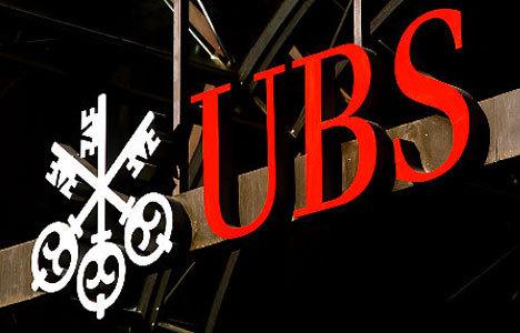 UBS'nin karı beklentilerin çok üzerinde
