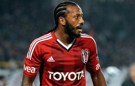 Fernandes'ten Beşiktaş'lılara kötü haber