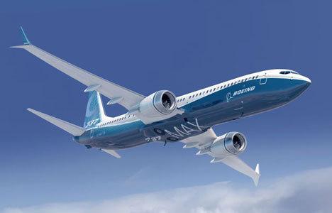 Boeing'e 6 milyar $'lık sipariş