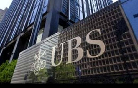 UBS, Euribor sabitleme komitesinden ayrılacak
