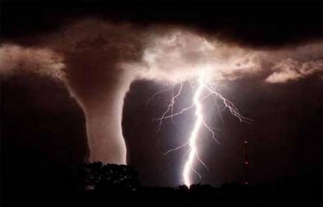 İşte şiddetli yağışların nedeni