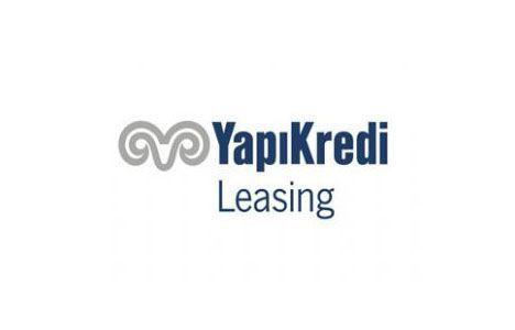 Yapı Kredi Leasing'e 40 milyon euroluk kredi