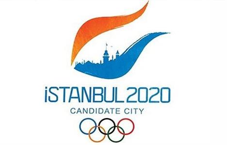 İşte İstanbul 2020 sloganımız!