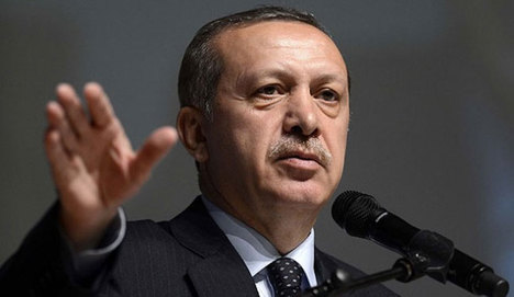 Erdoğan'ın tavrı yatırımcıları korkuttu