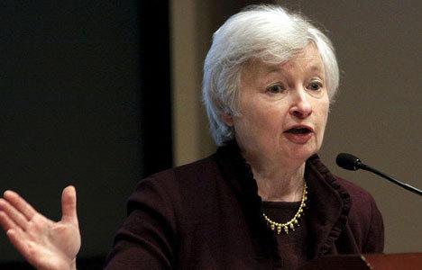 Yellen Fed Başkanı mı olacak?