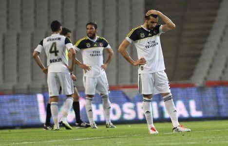Fenerbahçe'de kaptanlık krizi!