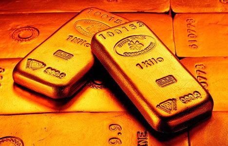Altın tahmini yüzde 10 düştü
