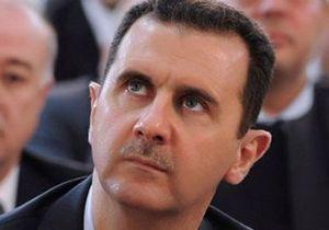 Esad parayı savaşa döktü
