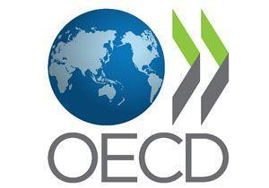 OECD yüzde 0.4 büyüdü