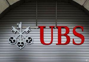 UBS'den Almanya uyarısı