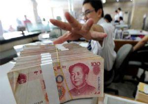 Çin politikalarından devam