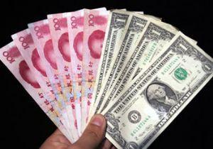 Dolar, yen karşısında yükseliyor