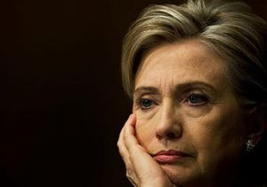 Clinton ABD başkanlığına aday olacak mı?