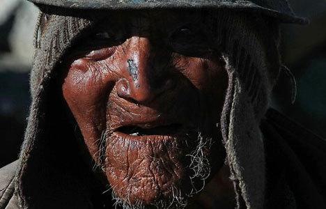 İşte yaşayan en yaşlı kişi