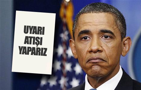 Obama harekatı doğruladı