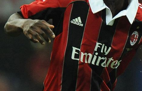Milan satıldı