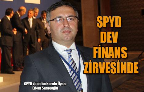 SPYD dev finans zirvesinde