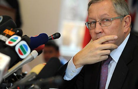 'Yunanistan'ın borç hedefleri anlamsız'