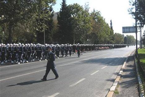 İstanbul'da cumartesi trafiğine dikkat!