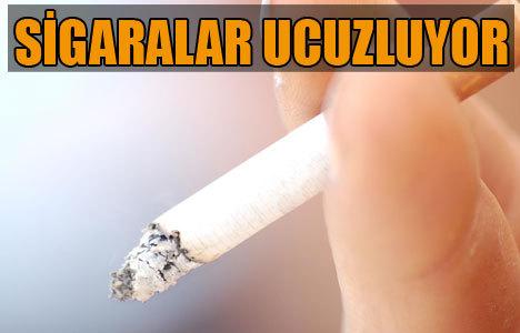 Sigara fiyatları devleti zarara uğratıyor